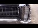 Механизм открытия фар Buick Riviera 1965 года