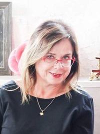 Елена Верещагина