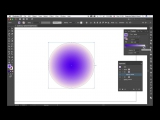 05 Creating Multiple Gradients within One Object