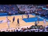NBA Playoffs 2016  West  Final  G3  22.05.2016  Golden State Warriors @ Oklahoma City Thunder