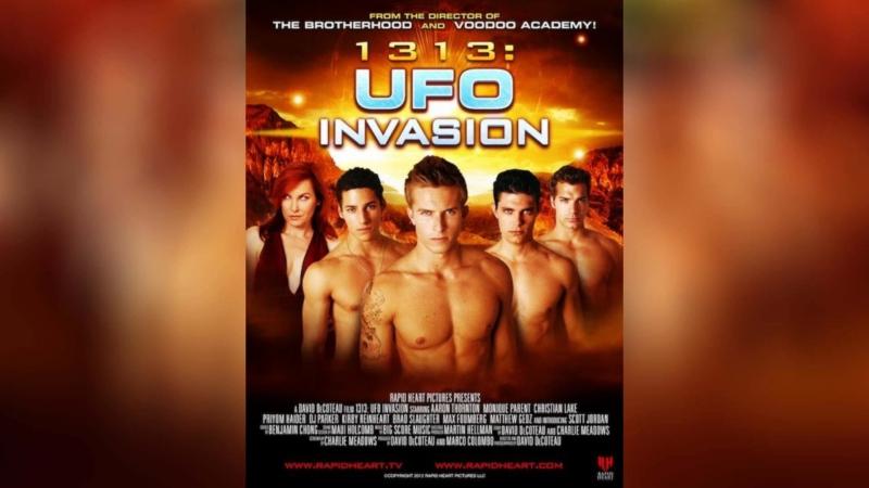 1313 Вторжение НЛО (2012) | 1313: UFO Invasion