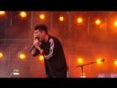 Bastille Live - Laura Palmer, Warmth, Glory (Isle of Wight Festival 2017)