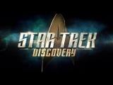 Star Trek: Discovery - Teaser