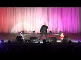 11)Концерт ЭGO - Айдамир Эльдаров - Не женюсь я, не женюсь 20.03.2017 (Нижнекамск)