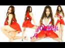 HOT DALSHABET달샤벳 - JOKER조커 @ Choreography안무 M/V