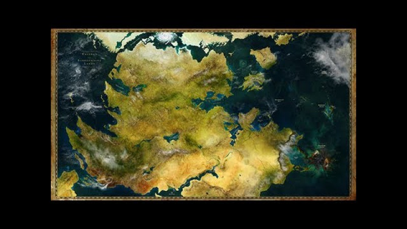Legacy of the League - Animated Map