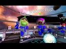 Smashbox Arena Characters Trailer BigBox VR PSVR Rift Vive