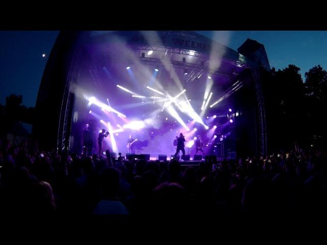 Amatory - 15/03 (Live@Atlas Weekend, Kiev, Ukraine 02/07/2017)