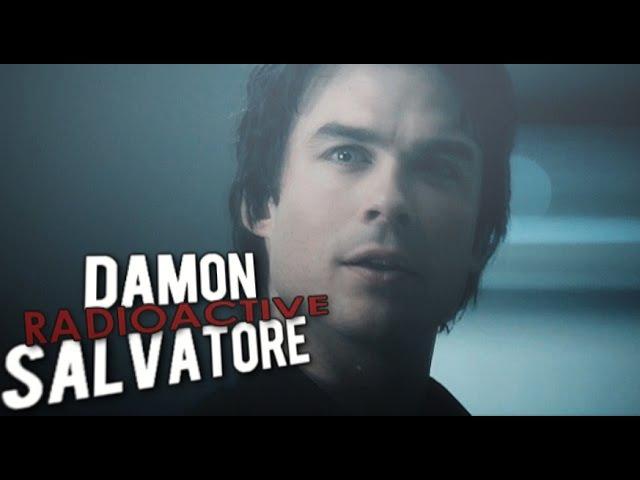 Damon Salvatore || Дневники вампира | The Vampire Diaries (2009 – 2017)