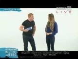 Вконтакте LIVE С Антоном Юрьевым  в гостях  Виктория Черенцова (прямой эфир)