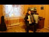 Павел Егоров AkBoys-Музыкальная импровизация.