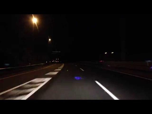 2.5H Sleep Sound-Driving at Night