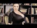 Самая большая грудь в мире. Самая большая натуральная грудь.