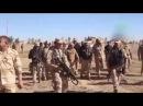 Iraqi army Bhrr village of Humera and Tqahtm village Ataiwajnh Mosul