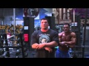 The Fit Show with Milos Sarcev Triceps