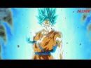 Dragon Ball Z [AMV] ~ Goku Vs Golden Frieza