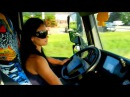 Modern Talking style 80s - Magic Babe Race. Extreme Girl Vоlvо truck driver Аutомаtiса Korgstyle mix