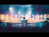 Best Of EDM 2016 Rewind Mix - 50 Tracks in 14 Minutes