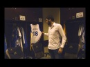 Behind the Scenes: Omri Casspi Arrives on Warriors Ground