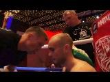 Dmitry NAUMOV RUS VS Artem AYVAZIDI UKR