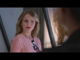 Supergirl 2x12 - Kara & Eve Talking About Mon-El