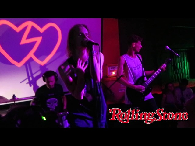 Pharaoh - концерт в клубе Ypsilon (Закрытое мероприятие Heartcore Club)