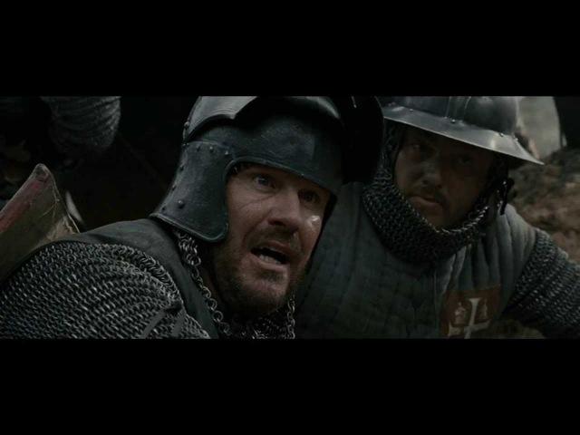 Robin Hood - Chalus Castle Battle