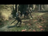 Dark Souls III The Ringed City  Launch Trailer  PS4, XB1, PC
