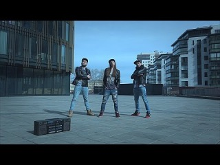 Nick Thayer X Th3 CATS - Money (Dance by RDC)