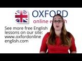 FCE Speaking Exam Part Two - Cambridge FCE Speaking Test Advice