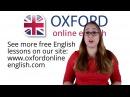 FCE Speaking Exam Part Two Cambridge FCE Speaking Test Advice
