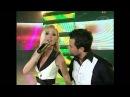Песня года Беларуси - 2011 (ОНТ, 30.12.2011) Леся Кодуш и Слава Нагорный - БЕГИ ЗА МНОЙ