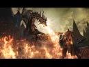 Прохождение Dark Souls 3 маг mage №48 Замок Лотрика Lothric Castle