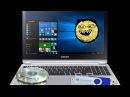 Ставим Windows 10 на непокорный ноутбук Gpt Mbr и Skype проблемы