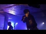 STAHLMANN - FEINDFLUG  (LIVE 2015 - LOGO HAMBURG )