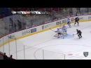 КХЛ Континентальная хоккейная лига - Моменты из матчей КХЛ сезона 16/17 - Удаление. Патрик Маллен