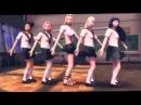 [MMD NARUTO] Sentai Slender Legs Tsunade, Sakura, Ino, Hinata and Tenten
