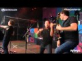 8. Breathing (Yellowcard live in Germany HD)