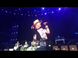 Guns N' Roses tribute to Glen Campbell - Wichita Lineman Edmonton 2017