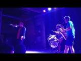 Too Many Zooz - Pep Talk (Live in Buffalo, NY 04232017)