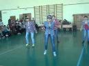 6а круто танцуют
