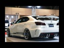 Exterior Tuning for Lexus 2006/2011 Style IS250/IS250C/IS300/IS300C/IS350/IS350C/IS250AWD