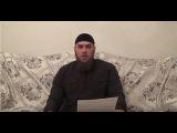 Невежественное обвинение Абдуль Ваххабом мусульман в неверии, в том числе и Спо ...