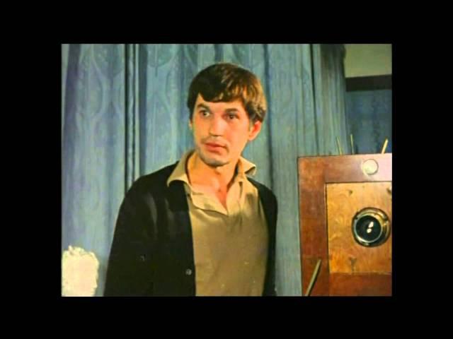 Фитиль 1968 год Знакомый рубль