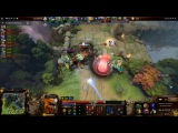 The Alliance vs Escape #1 (bo3) | DreamLeague S6 Dota 2