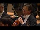 Tchaikovsky 4, oboe solo. Jonathan Kelly
