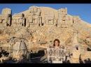 Նեմրութ լեռան գագաթին Немрут Historical Armenia Mount Nemrut