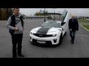 Comaro ZL 1 - Глав тест-драйв / Glav Test Drive