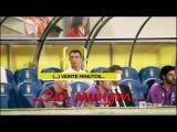 Криштиану Роналду обматерил Зидана после замены. Русский перевод / Cristiano Ronaldo vs Zidane
