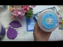 Гортензия Холодный Фарфор МК от Риты Часть1 Hydrangea tutoreal by Rita part1